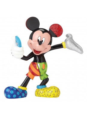 Figura Mickey Mouse Selfie Disney Britto