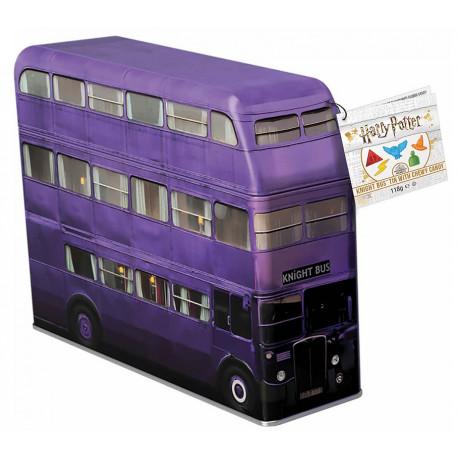 Caja de Metal Autobús Noctámbulo Harry Potter