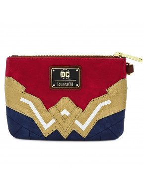 Cartera Billetera Wonder Woman Loungefly