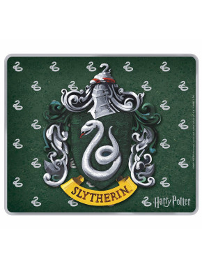 Alfombrilla Slytherin Harry Potter