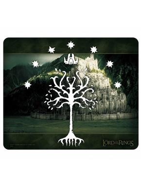 Alfombrilla El Señor de los Anillos Minas Tirith
