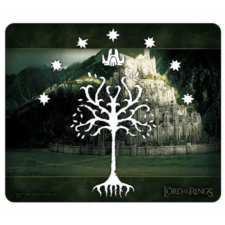Alfombrilla Minas Tirith El Señor de los Anillos