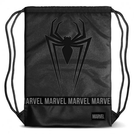 Mochila Saco Spiderman Marvel