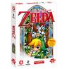 Puzzle The Legend of Zelda Link Vidriera