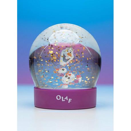 Bola de nieve Olaf Frozen 2 Disney