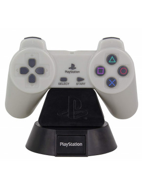 Mini Lámpara Playstation Mando 12 cm