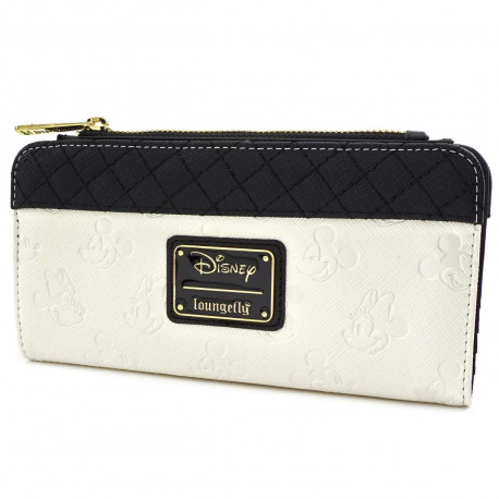 Cartera Loungefly Mickey & Minnie Disney