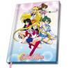 Libreta A5 Sailor Moon
