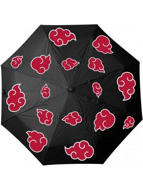 Paraguas Naruto Akatsuki