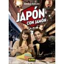 Libro Japón con Jamón de Nekojitablog