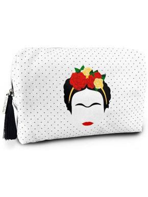 Neceser para Cosméticos Frida Kahlo