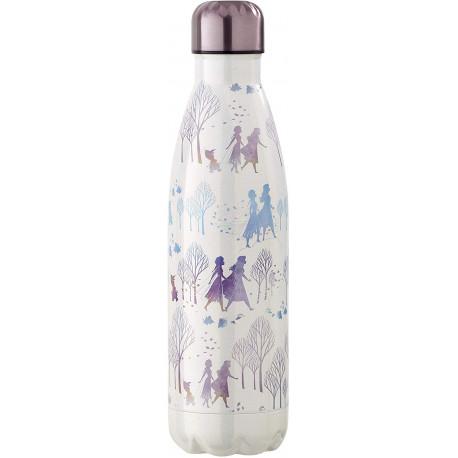 Botella Metálica Frozen 2 Disney