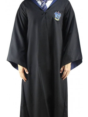 Harry Potter Vestido de Mago Ravenclaw Réplicas: 1/1 Harry Potter -