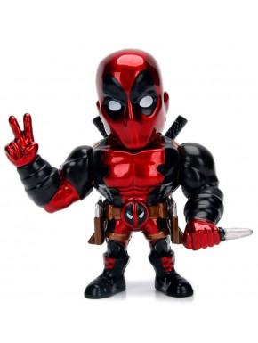 Figura Deadpool Metal Diecast 10 cm Jada Toys
