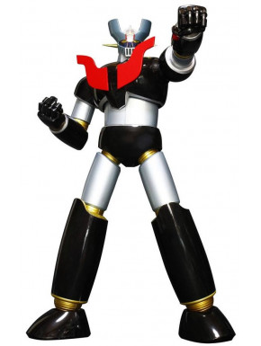 Figura Mazinger Z Metal 40 cm Evolution Toy