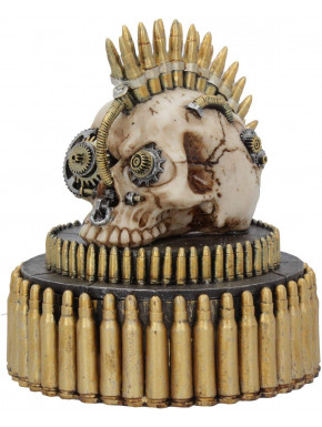 Caja Deluxe de la guerra