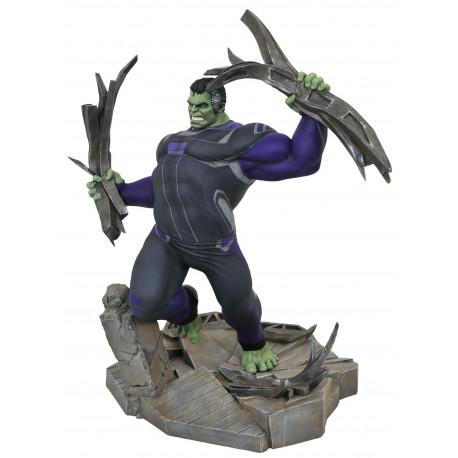 Figura Diorama Hulk Marvel 23 cm