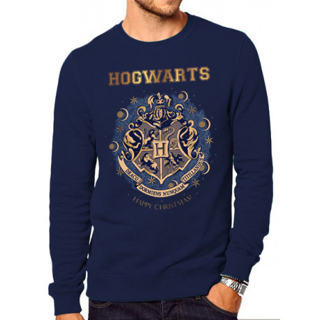 Jersey Christmas At Hogwarts Harry Potter