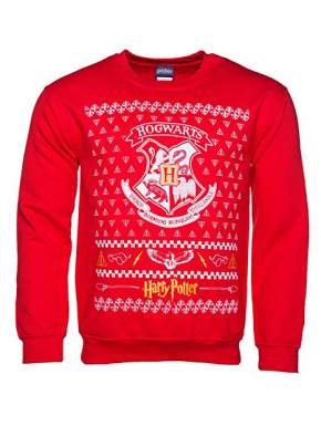 Jersey Crest Christmas Harry Potter