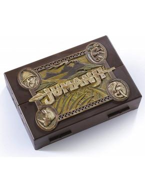 Juego Jumanji Réplica Tablero Electrónico Jumanji