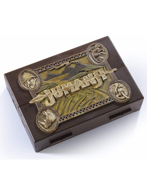 Réplica Tablero Electrónico Jumanji 25cm
