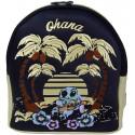 Bolso mochila Stitch Ohana Disney Loungefly
