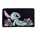 Cartera Loungefly Stitch Ohana Disney