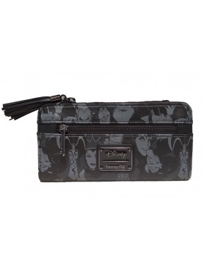 Cartera Loungefly Villanas Disney