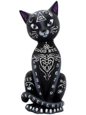 Figura Gato Místico Ouija