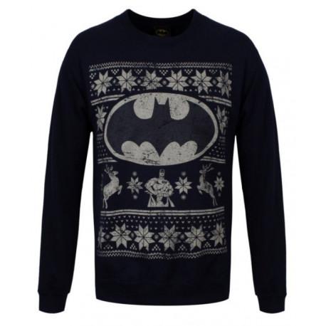 Jersey Batman Navidad