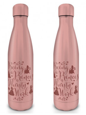 Botella Princesas Disney