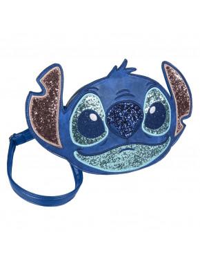 Bolso Bandolera Stitch Disney