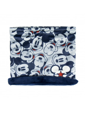 Braga Cuello Mickey Mouse Disney Azul