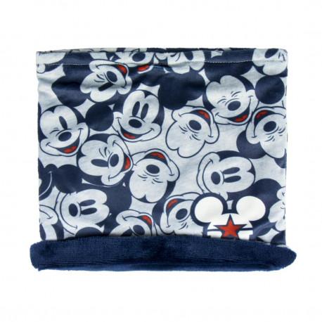 Braga Cuello Mickey Disney Azul
