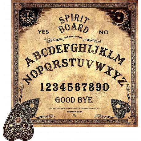 Tablero Ouija Clásico
