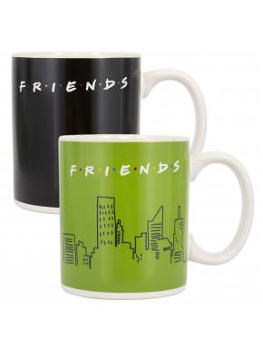 Taza Térmica Friends