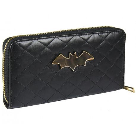 Cartera Billetero Batman