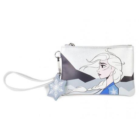 Bolso Pouch Elsa Frozen 2 Disney