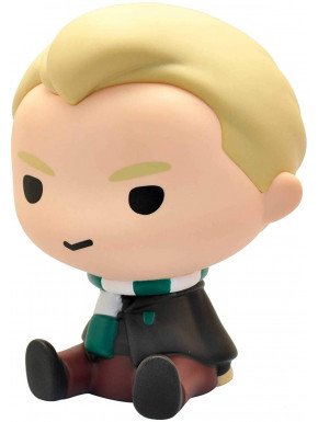 Hucha Draco Malfoy Harry Potter Chibi 15 cm