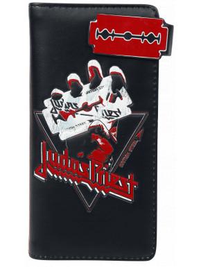 Cartera Billetera Judas Priest British Steel