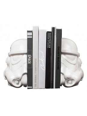 Soportalibros Stormtrooper Star Wars