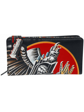 Cartera Billetera Judas Priest Vengance