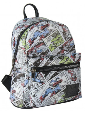 Mochila Marvel Avengers Faces