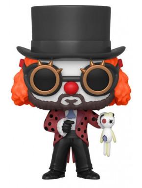 Funko Pop! El Profesor Payaso La Casa de Papel