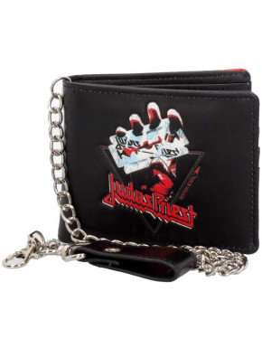 Cartera Judas Priest