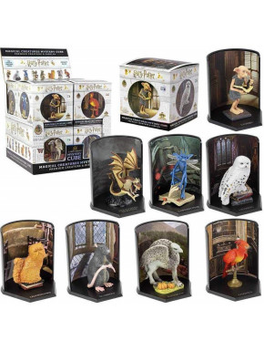 Figura Sorpresa Animales Fantásticos Harry Potter Noble Collection