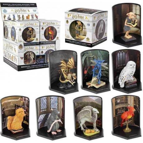 Figura Sorpresa Animales Fantásticos Harry Potter Noble Collection