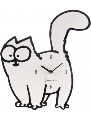 Reloj de pared Simon´s Cat