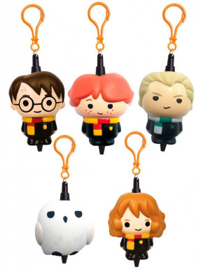 Mini Bolígrafo Kawaii Harry Potter