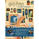 Libro Explorar Hogwarts Harry Potter